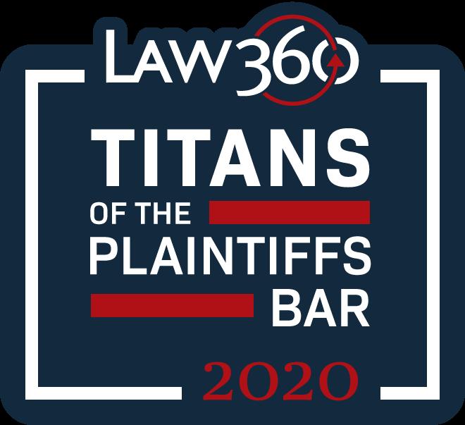 Titans of the Plaintiffs Bar